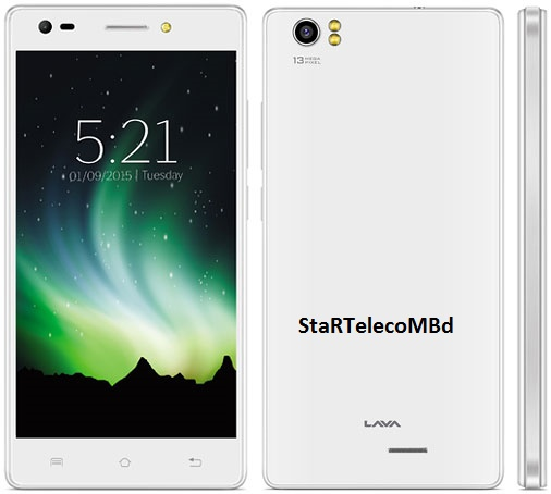 Lava Pixel V2 Firmware Flash File Stock Rom 100% Tested