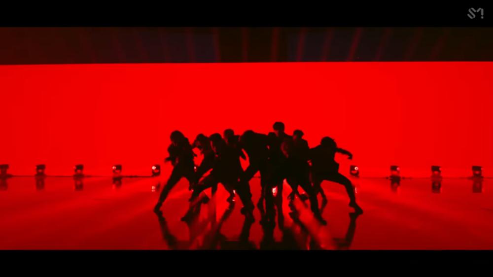All NCT Members Look Cool On 'RESONANCE' MV