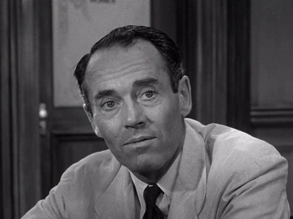 12 Angry Men  Wallpapers & Pictures