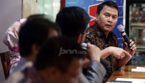 Mardani Ungkit Kenakalan Jokowi saat Debat Pilpres 2014