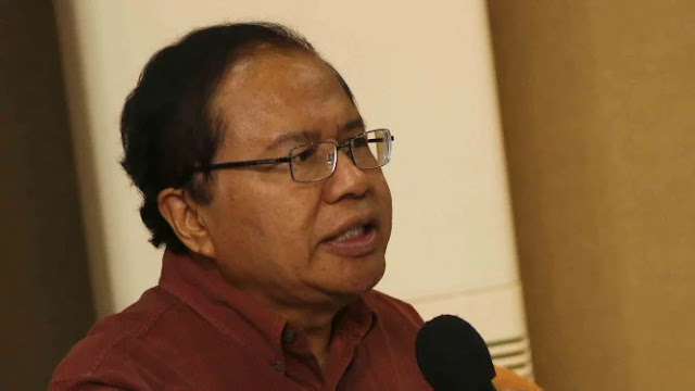 Rizal Ramli: Di Atas Kertas Pak Prabowo Sudah Menang, Kecuali Ada Kecurangan