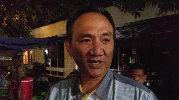 Andi Arief ke Djarot Saiful Hidayat: Yang Gila Kuasa Itu Justru PDIP!