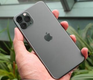 Ulasan tentang Apple iPhone 11