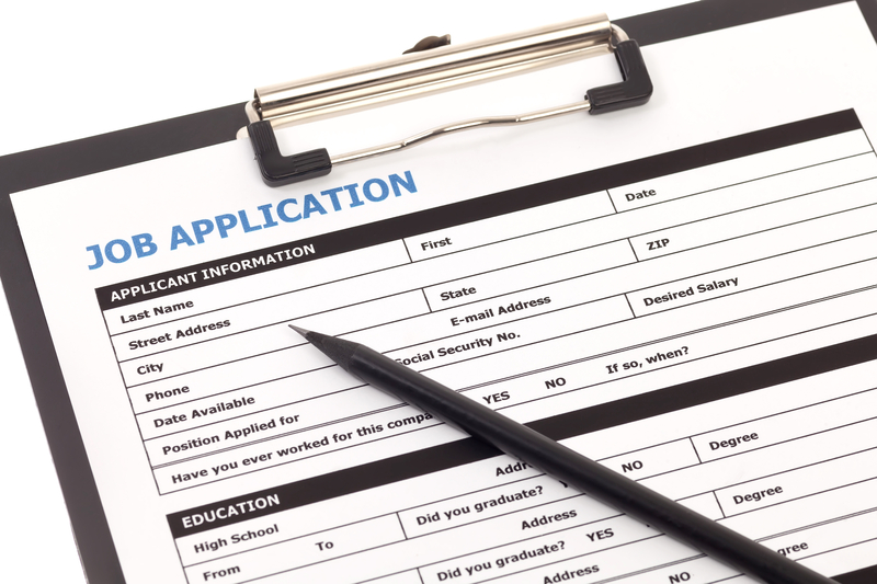 Use Our Tips and Template For Job Applications That Impress (FREE