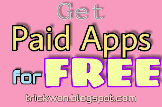 Get Paid Apps Free