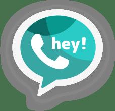 WhatsApp Unclone (HeyWhatsApp)