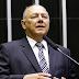 Um mês após perder a esposa, Deputado José Carlos Schiavinato, é 1º deputado federal a morrer de Covid