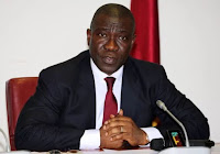 EKWEREMADU:  ELECTORAL ACT, CONSTITUTION AMENDMENTS READY IN MATTER OF WEEKS