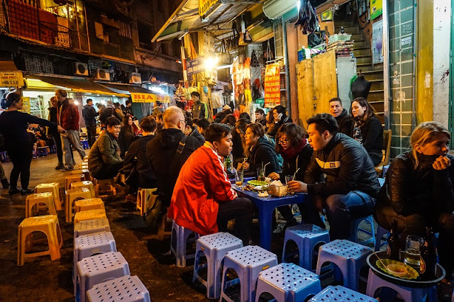 Top 5 Things To Do For Your Family Holiday In Vietnam 2