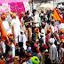 पेटलावद - उत्साह से मनाया भगोरिया पर्व, भाजपा ने किया भव्य स्वागत, जीएस डामोर भी पहुँचे