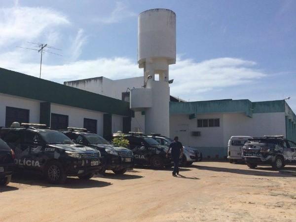 Adolescentes infratores são liberados no Ceará devido à lotação em centro socioeducativo