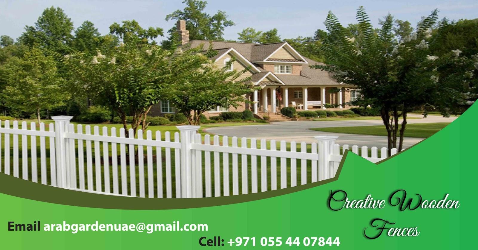 Design And Manufacturer Wooden Fence Pool Wood Fence Kids
