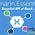 Enviando correo con API de Xamarin.Essentials