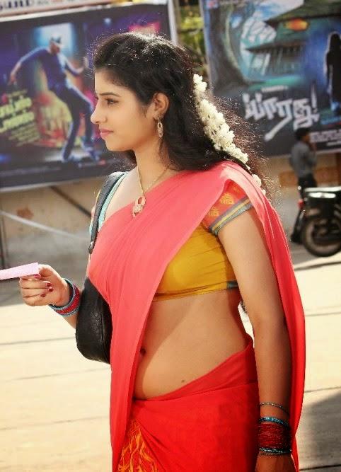 Tamil Serial Aunty Boobs