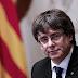 """Puigdemont denuncia la """"brutal ofensiva judicial"""" en un artículo en 'The Guardian'"""