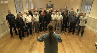 Treverva Male Voice Choir