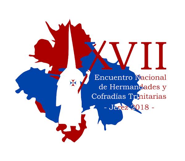 XVII Encuentro Nacional de Hermandades y Cofradías Trinitarias en Jerez este fin de Semana