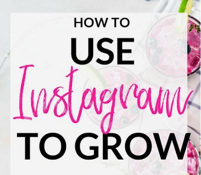Instagram untuk bisnis masa kini