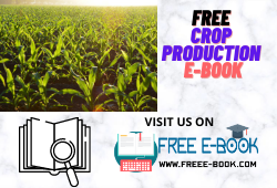Crop production Technology