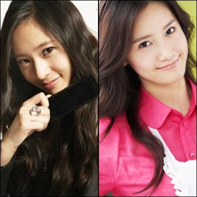 Bunglon Korea Krystal F X Sebenarnya Adik Jessica Yoona Atau Yuri Snsd