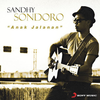 Sandhy SonDoro - Anak Jalanan on iTunes