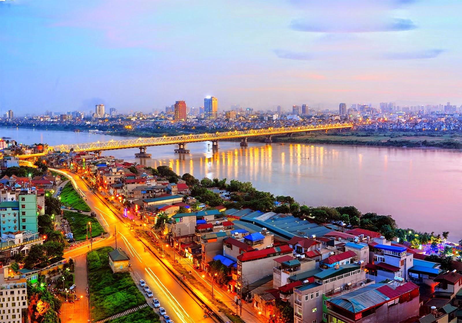 Chung Cư Mipec Riverside