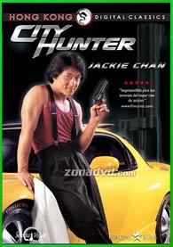 City Hunter | DVDRip Latino HD Mega 1 Link