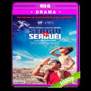 Sergio y Sergei (2017) WEB-DL 1080p Latino