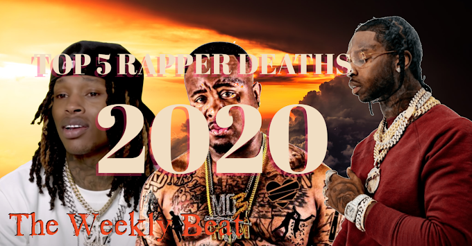 Top 5 Biggest Rappers Deaths in 2020