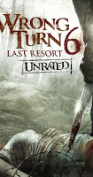 Wrong Turn 6 Last Resort 2014 Full Movie Download