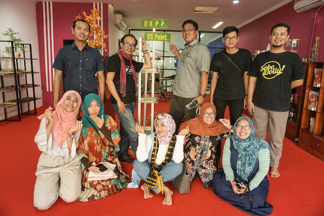 Ada Cerita tentang Pancasila dan Keragaman di Surabaya 10