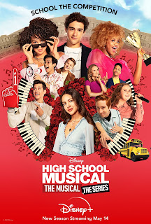 High School Musical: The Musical: The Series Temporada 2 capitulo 1