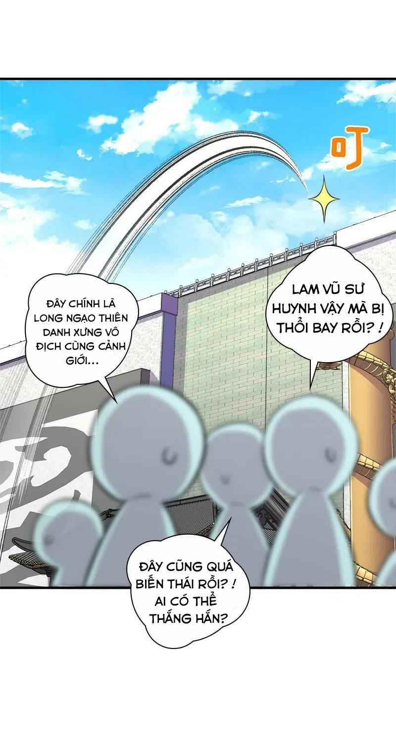 Sinh Hoạt Của Võ Đế Sau Khi Ẩn Cư  Chapter 14 - upload bởi truyensieuhay.com