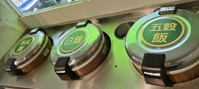 小豆苗素食自助餐~台北捷運小巨蛋站素食