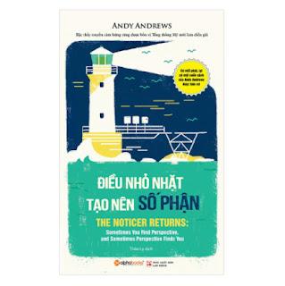 Điều Nhỏ Nhặt Tạo Nên Số Phận (Tái Bản 2018) ebook PDF EPUB AWZ3 PRC MOBI