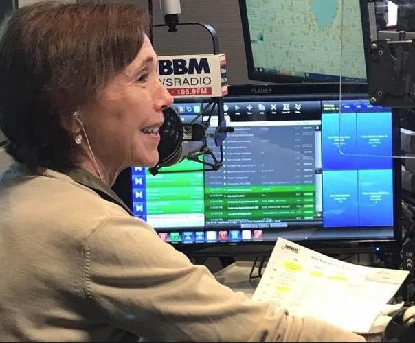 Media Confidential: Chicago Radio: Kris Kridel, Veteran WBBM