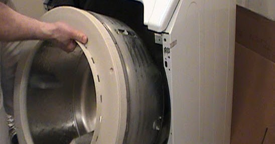 Maytag Neptune Bearing Replacement Cleaning Tips