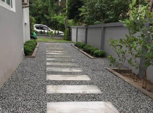 20 increíbles ideas de decoración para áreas de piso fuera de la casa