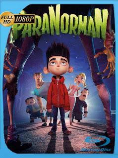 Paranorman [2012]HD [1080p] Latino [GoogleDrive] SilvestreHD