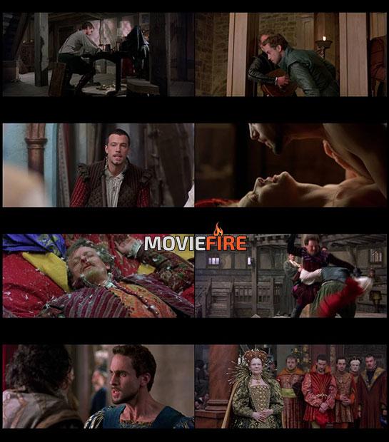 Shakespeare in Love (1998) 1080p