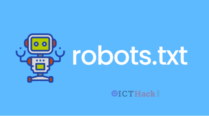 How To Create a Perfect Robots.txt File for Blogger & WordPress