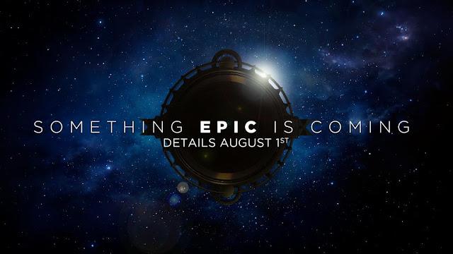 Epic Universe Universal Orlando Teaser Announcement