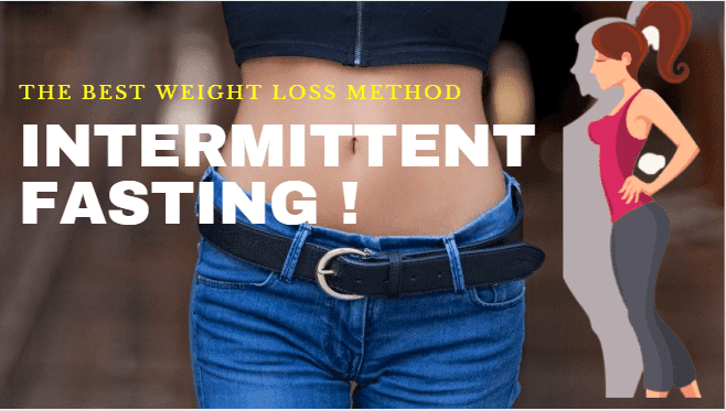 intermittent-fasting-is-the-best-weight-loss-technique