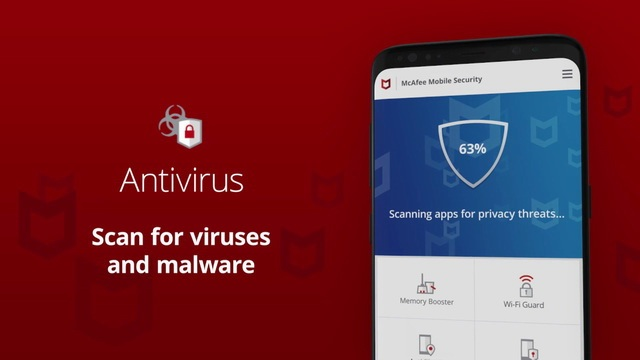 McAfee-Mobile-Security-and-Antivirus - أفضل برنامج حماية للأندرويد