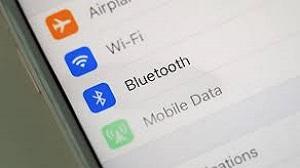 Batasi aplikasi mengakses Bluetooth
