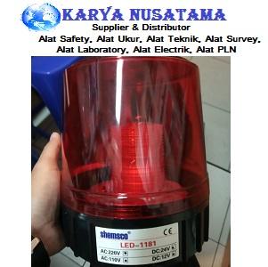 Jual Lampu Shemsco Type LTE1181 LED di Jakarta