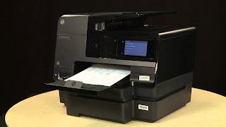 HP Officejet Pro 8630 Printer Driver Download