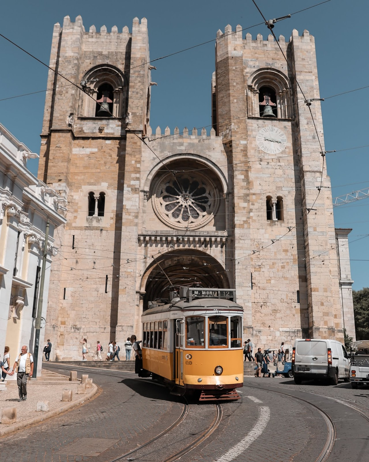 Lisbon Cathedral | Tips and Tricks