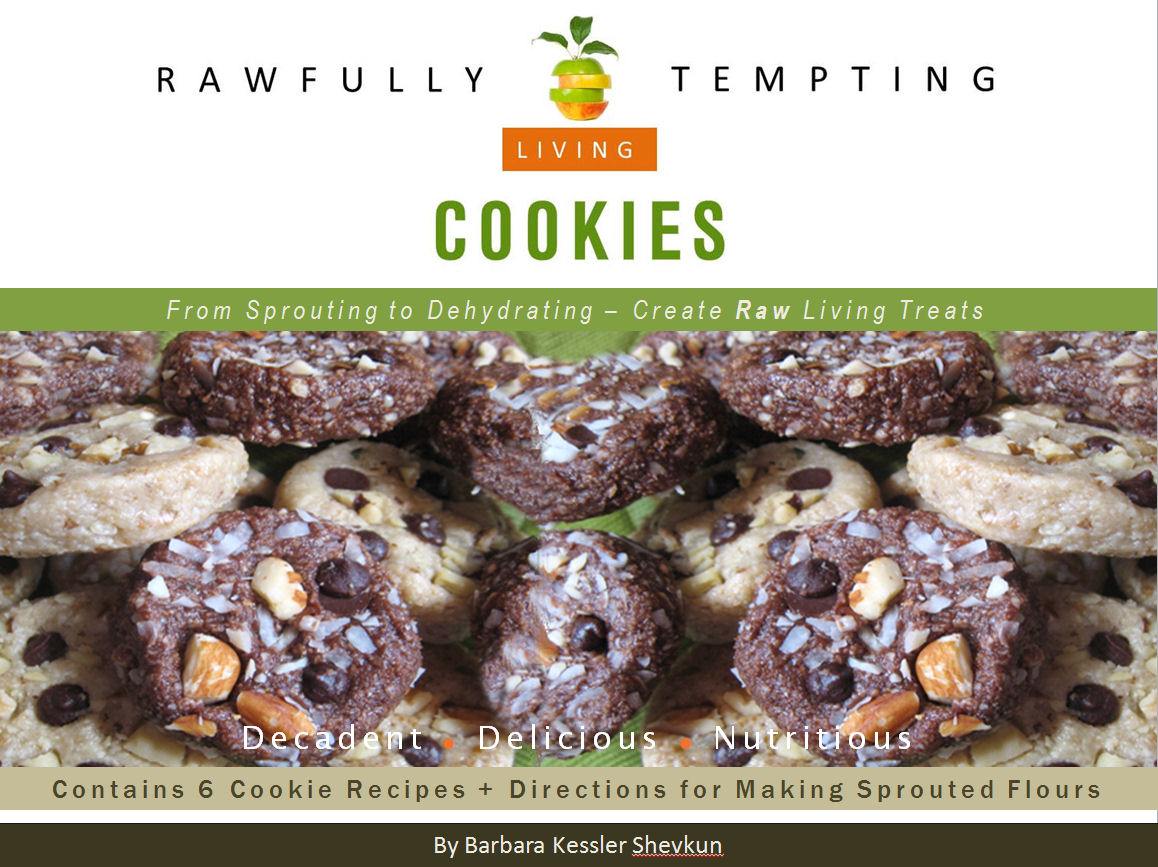 Living Cookies eBook