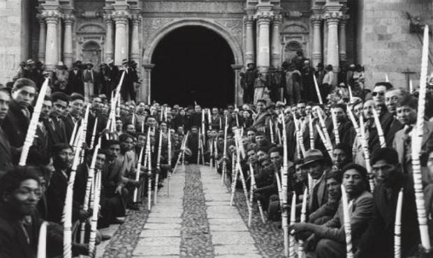 ¿Quién es Martín Chambi? Conoce al fotógrafo peruano más célebre del siglo XX